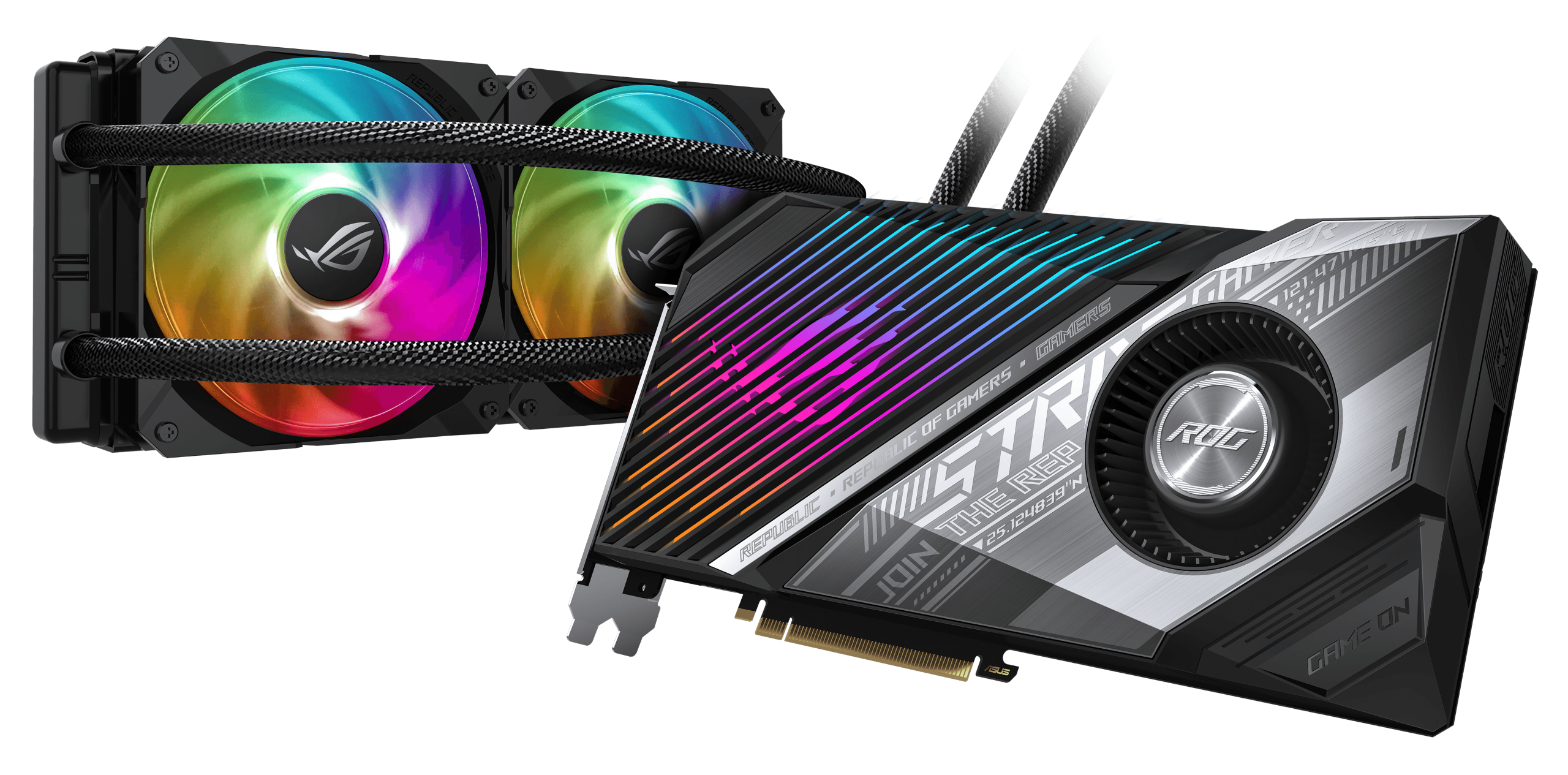 Asus ROG Strix LC Radeon RX 6800 XT_1