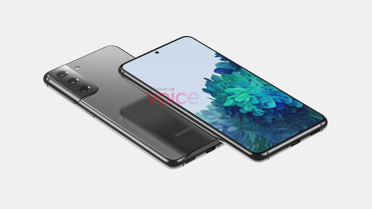 Samsung, S21 Ultra modelinde 3D kavisli ekran kullanacak!