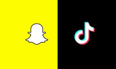 Snapchat ve Tiktok, Instagram'ı geride bırakttı