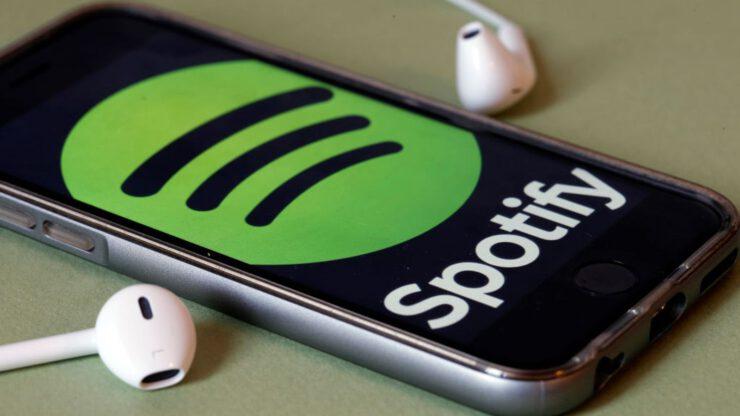 Spotify RTÜK
