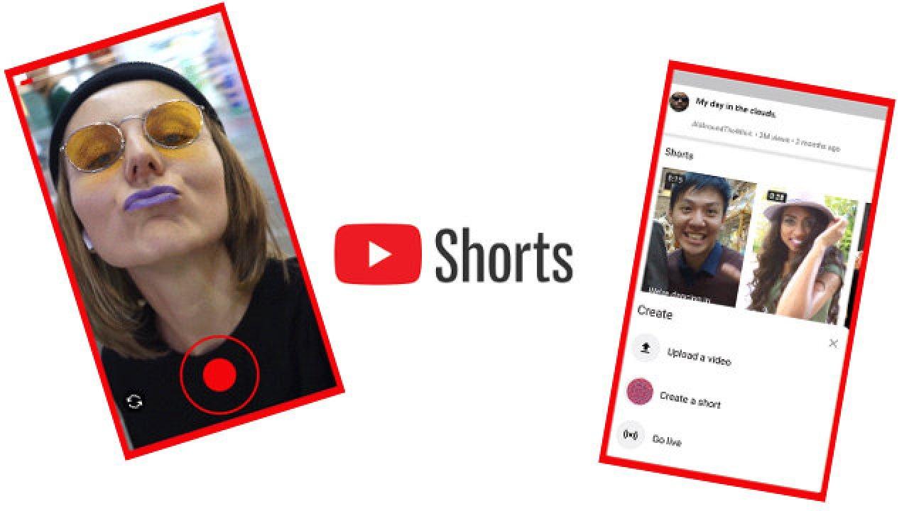 YouTube kısa videolar için özel filtre test ediyor