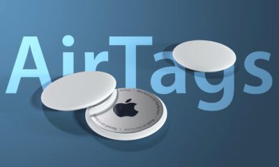Apple AirTags