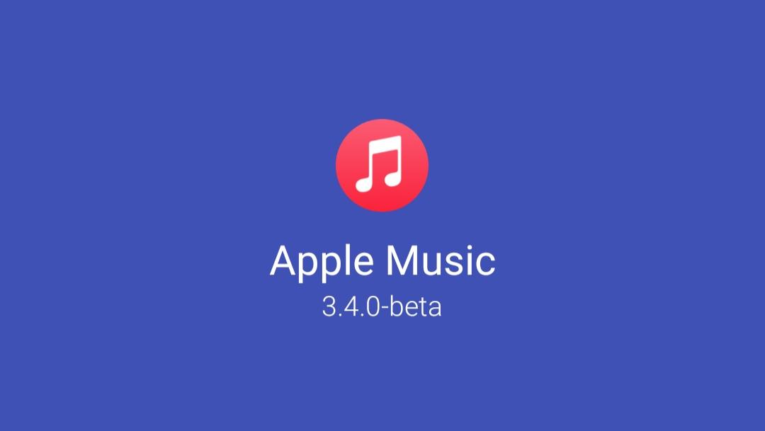 Apple Music, Android arayüzünü de güncelliyor!
