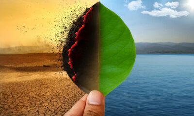 İklim değişikliği, interneti de etkiliyor!