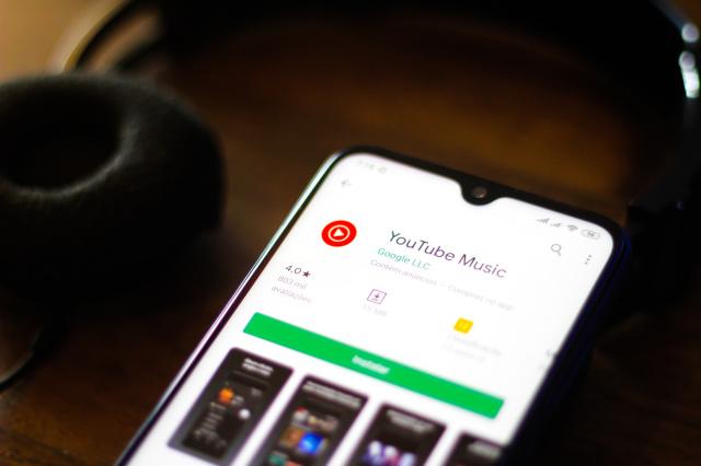 YouTube Müzik, artık beğenilen videoların filtrelenmesine izin veriyor