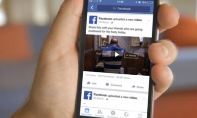 Facebook, Video İçeriği özelliği hakkında ipuçları sağlamaya devam ediyor