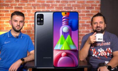 Samsung Galaxy M51 Kullanıcı Deneyimi