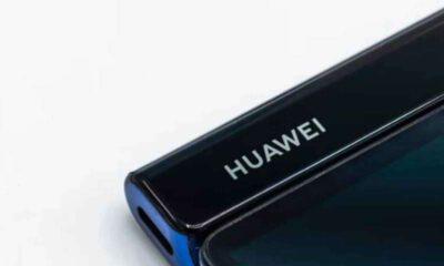 Huawei Mate X2, canlı görüntülendi!