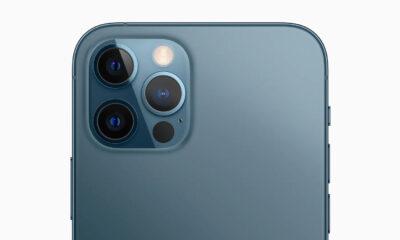 iPhone 12 Pro ile HDR video çekimi artık mümkün!