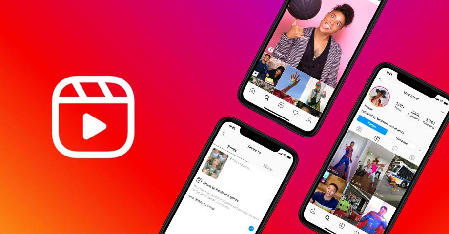 Instagram, Reels ve IGTV'ye alışveriş servisi desteği getiriyor!
