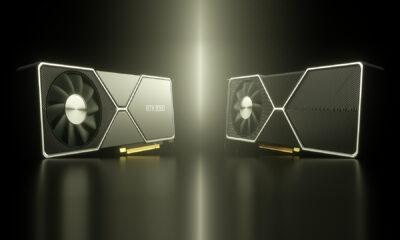 RTX 3090 ve 3080 Founders Edition, doğrudan satışta olmayacak!