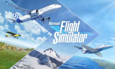 Microsoft Flight Simulator geliştiricisi Asobo, yeni projelerle geliyor!