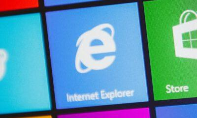 Microsoft, Internet Explorer kullanıcılarını Edge'de bazı web sitelerini açmaya zorlayacak
