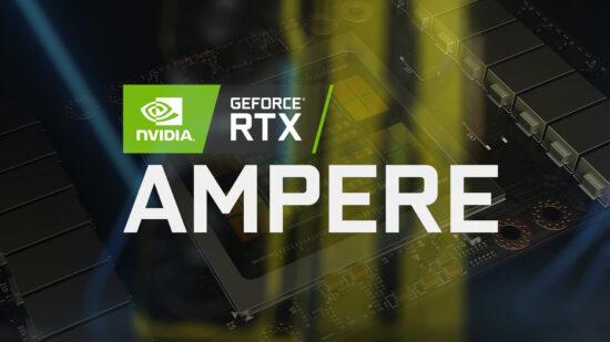 RTX 3070 ekran kartının mobil versiyonu ortaya çıktı!