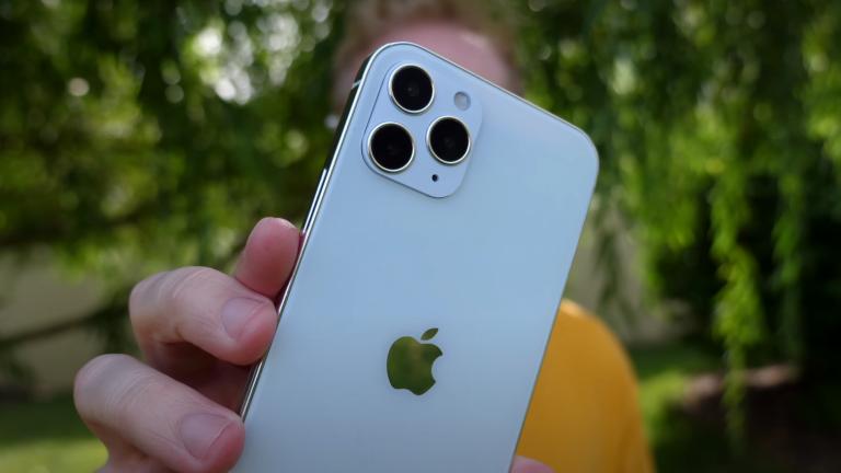 iPhone 12 batarya performansı, oyuncular için yeterli değil!