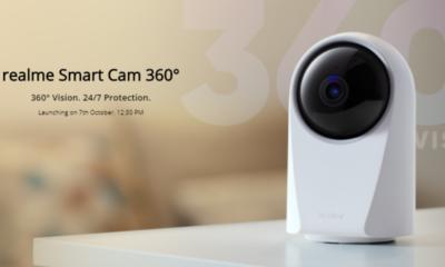 Realme Smart Cam