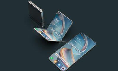 Oppo, katlanabilir ekran menteşesi patentiyle fark yaratabilir!
