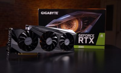 GIGABYTE GeForce RTX 3080 Gaming OC 10G incelemesi | Bu performansa bu serinlik!