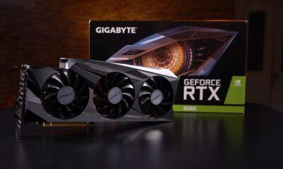 GIGABYTE GeForce RTX 3080 Gaming OC 10G incelemesi | Bu performansa bu serinlik!