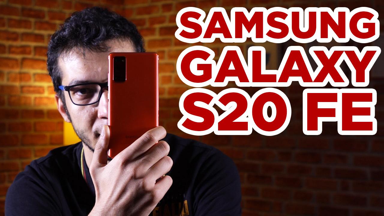Samsung Galaxy S20 FE incelemesi | Exynos'lu model neler sunuyor?