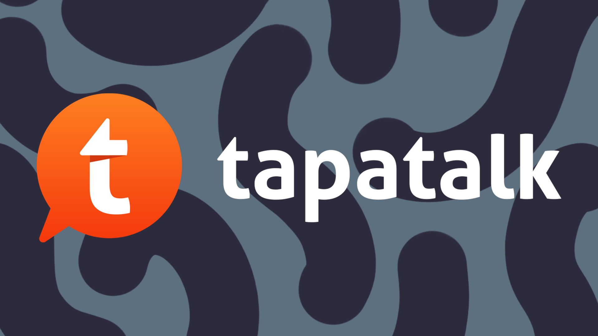 Tapatalk logo