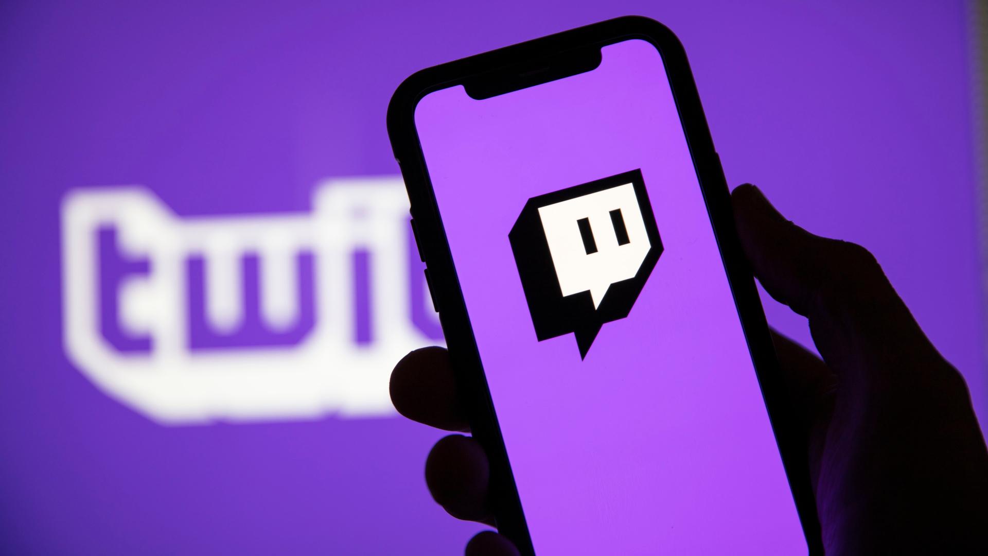 Twitch ile yasal bir mücadale ile karşı karşıya