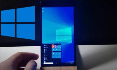Microsoft ARM Windows