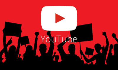 Youtube Premier