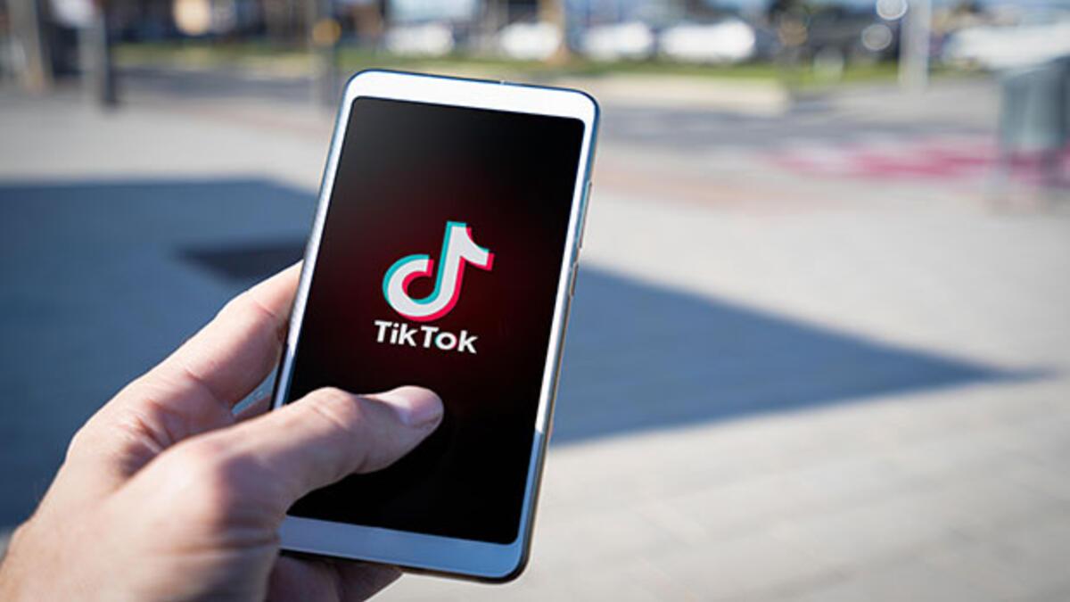 TikTok, Strobing Kliplere Işığa Duyarlılık Uyarıları Ekliyor