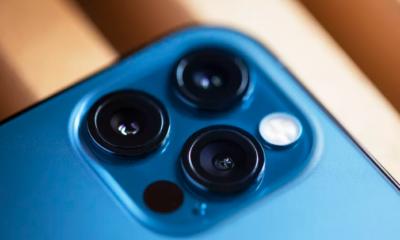 İPhone'un ultra geniş kamerası 2021'de büyük bir ivme kazanabilir