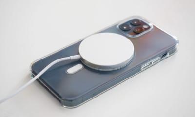Apple MagSafe Duo, normal MagSafe kadar hızlı şarj edemeyecek!