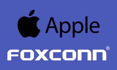 Apple iPad ve MacBook üretim yerini