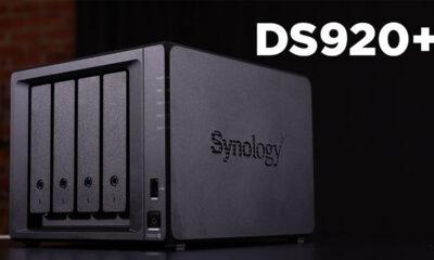Synology DS920+ incelemesi | HWP'nin yeni NAS sistemi