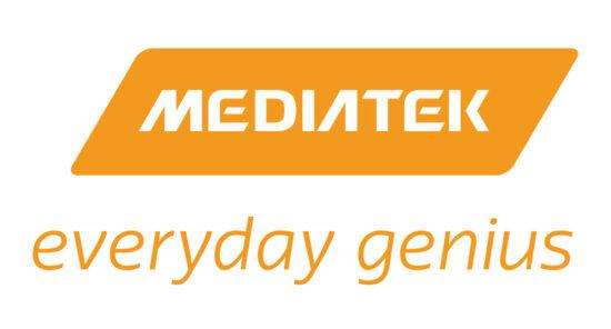 MediaTek EDG Logo