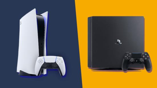 İşte ücretsiz olarak PS5'e yükseltilebilecek PS4 oyunları!