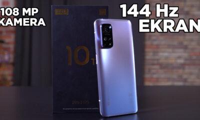 Xiaomi Mi 10T Pro inceleme