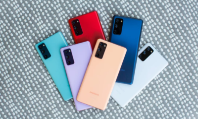 Samsung, Galaxy S21 ailesinin seri üretimine başladı!