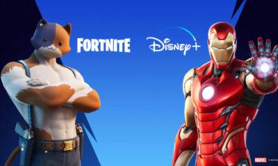 Fortnite, gerçek para harcarsanız iki aylık Disney + sunuyor