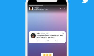 """Twitter, kaybolan """"filoları"""" herkese getiriyor"""
