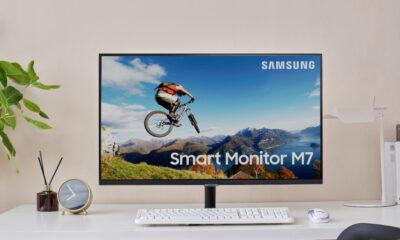 Samsung son monitörü, PC özelliklerine sahip akıllı bir TV!