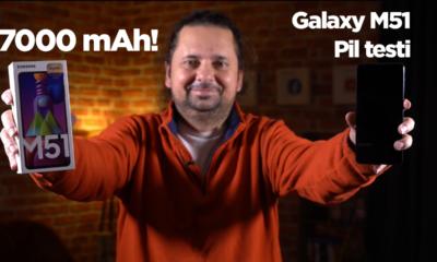 Galaxy M51