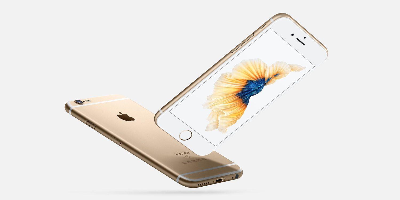 iOS 15 alacak telefonlar