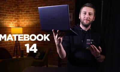 Huawei MateBook 14 inceleme