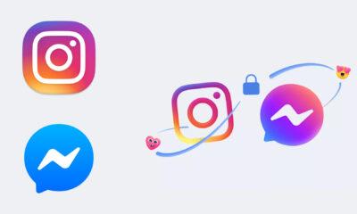 """Instagram ve Facebook Messenger, yeni """"kaybolan mesajlar"""" modu ekledi"""