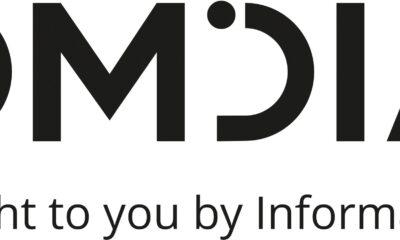 Omdia Logo akıllı telefon istatistikleri