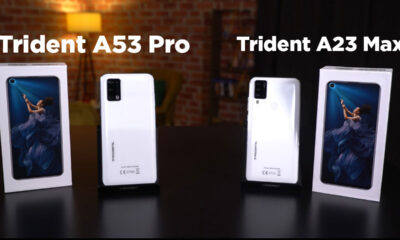 Trident A53 Pro