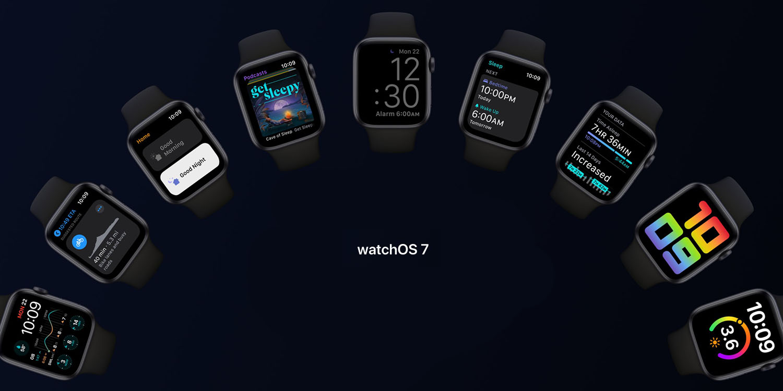 watchOS 7.1