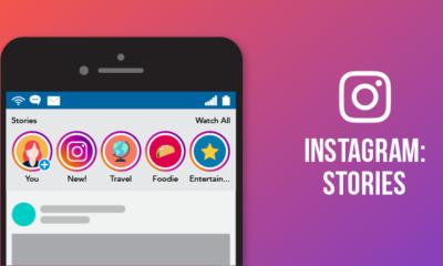Instagram Hikayelere Zamanlayıcı Eklemeyi planlıyor
