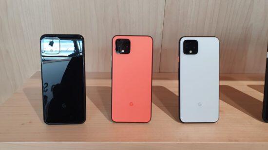 Google, Pixel 5 özelliklerini eski Pixel telefonlara getiriyor