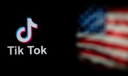 TikTok, ABD'de Kullanılmaya Devam Ediyor